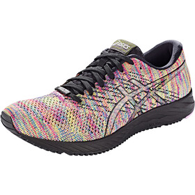 asics Gel-DS Trainer 24 - Chaussures running Femme - noir/Multicolore
